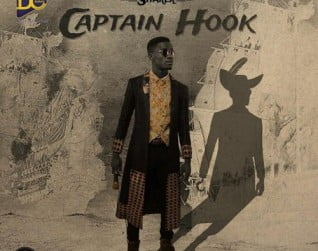 Shaker - Hello ft. Sarkodie | Captain Hook Album 2015