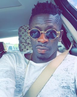 ShattaWale 1 - Shatta Wale to submit songs to CharterHouse for Awards