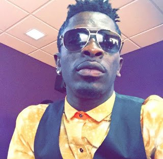 ShattaWale28229 - Don Jazzy wants to meet me -  Shatta Wale
