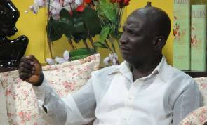 I would beat Shatta Wale if I were his manager - Socrates Safo