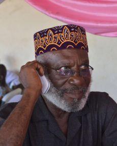 SolomonSampah - Breaking News: Ghanaian TV Star Solomon Sampah is dies at 70