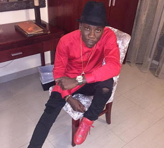 Stonebwoy clears rumours 'I didn't kill my mother for BET Award'