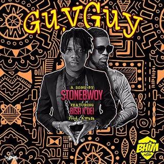 Stonebwoy ft. Bisa Kdei - Guy Guy