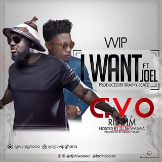 VVIP - I Want ft. Joel