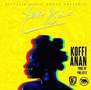 Yemi Alade - Koffi Anan | NaijaTunes