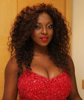 YvonneOkoro - 4×4 Apologises to Yvonne Okoro for liking instagram Picture, details inside ↓