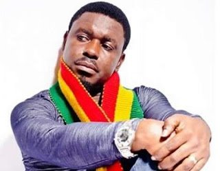 Nacee composed NDC's 'Onaapo' campaign song?