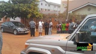 29073229 417893529 442044 - Photos: Ghanaian MP stabbed to death