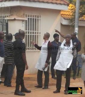 29073235 630011135 578707 - Photos: Ghanaian MP stabbed to death