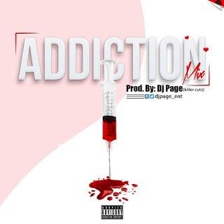 MIX: ADDICTION - DJ PAGE 2016  | Latest Dj Mixes Download