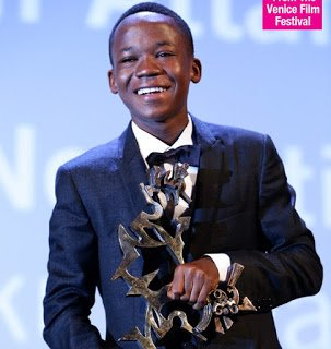AbrahamAttahnamedbestmaleleadatthe31stFilmIndependentSpiritAwards - Abraham Attah named best male lead at the 31st Film Independent Spirit Awards