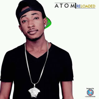Atom - My Heart Dey Go ft. Stay Jay (Prod by Mix Masta Garzy)