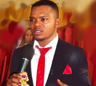 BishopDanielobinim - Bishop? Obinim ask church members to fight critics on the internet for him