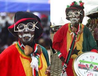 Ghanaian Comedian 'Bob Okala' is dead