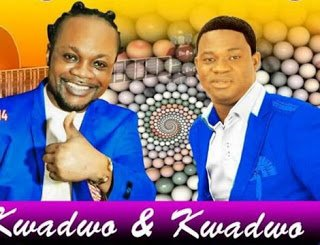 Great Ampong & Daddy Lumba  'Fight' over joint album 'Kwadwo and  Kwadwo' ?
