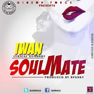 IWAN - SOUL MATE (Prod. By Spanky) | Free MP3 Download