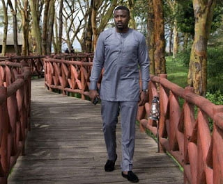 I never met Nana Addo secretly, #ichoosejdm - Social Media War, John Dumelo vs. NPP