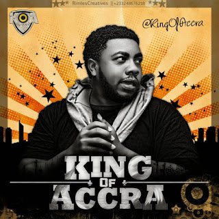 King of Accra - Bakwana ft. Ayat x Recognize Ali