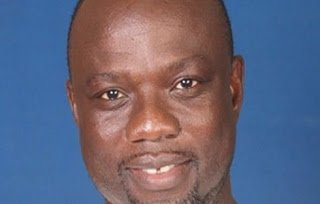 MPstabbedtodeath - Photos: Ghanaian MP stabbed to death