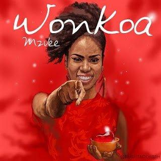 MzVee - Wonkoa (Prod. by BoatzMadeIt)