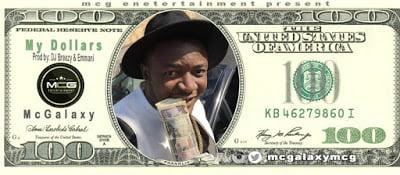 Mc Galaxy - Dollar | Free Naija Songs Download