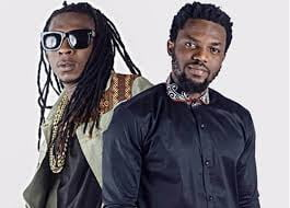R2bees - Hello Baby (Prod By Killbeatz)