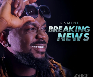 SaminiFt.TiwaSavage OMG - Music: Samini - Bubble it (Prod by Gafacci)