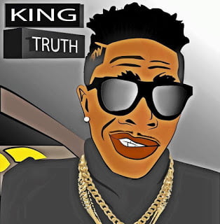 Shatta Wale - High Like Heaven (Prod. By Da Maker)
