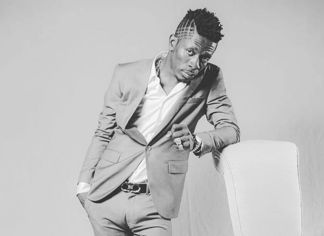 Charter House 'ban' Shatta Wale from VGMA 2015/2016