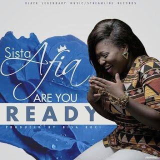 Music: Sista Afia - Are You Ready