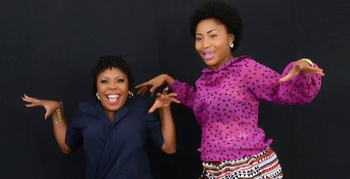 afia1 - Photo: Afia Schwarzenegger on Obinim again: ''Bishop Obinim wo krom''