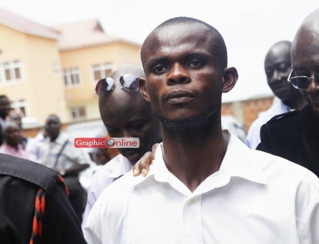 Alleged Mahama Assassin 'Charles Antwi' to be discharged from psychiatric hospital