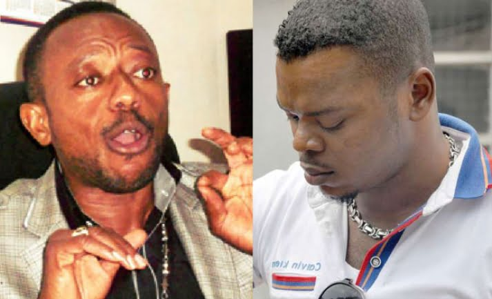 Audio: Obinim was ordained by a Fetish Priest - Rev Owusu Bempah