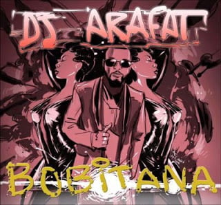 Music: DJ Arafat - Bobitana