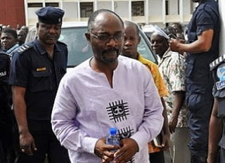 Drama27Wewillcollectourmoneytoday27ManattacksWoyomeatAchimotaMalloverGHC51.2m - Drama: 'We will collect our money today' Man attacks Woyome at Achimota Mall over GHC 51.2m