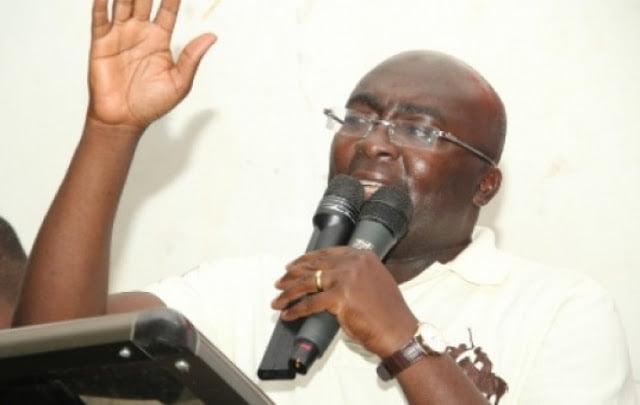 Dumsor cost Ghana $3 billion - Bawumia