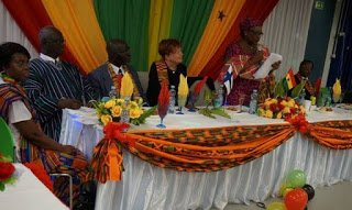 Finland applauds Ghanaians for being law abiding