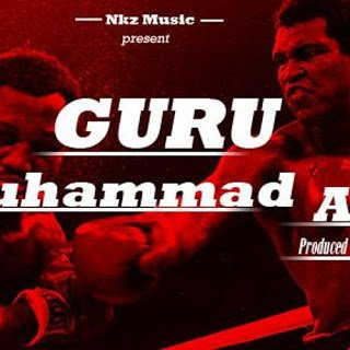 Guru - Muhammad Ali download music mp3