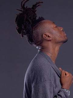 Hip-hop artiste, Pappy Kojo Involved In an Accident
