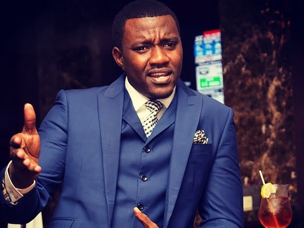 Johndumeloblissgh - I have been a tourism advocate for over five years - John Dumelo