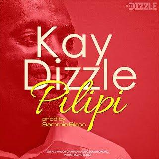KayDizzleft.SammieBlacc Pilipi - Kay Dizzle ft. Sammie Blacc - Pilipi