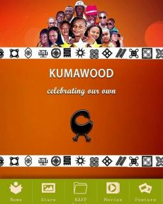 Kumawood Unveils New Smartphone App