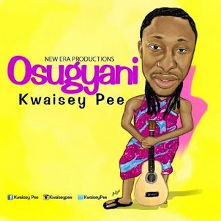 KwaiseyPee Osugyani28MixedByUbeatz29 - Kwaisey Pee - Osugyani (Mixed By Ubeatz)
