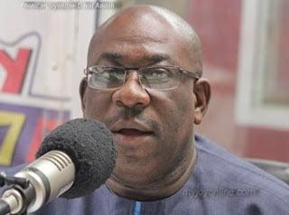 Minister Endorses FlowKing's 'Fire Bon Dem Remix'