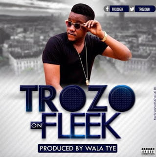 MusicTrozo Fleek28Prod.byWalaTye29 - Trozo - Fleek (Prod. by Wala Tye)