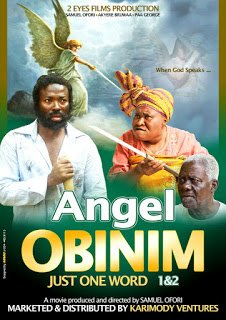 Obinim angry over Kumawood's Movie Poster
