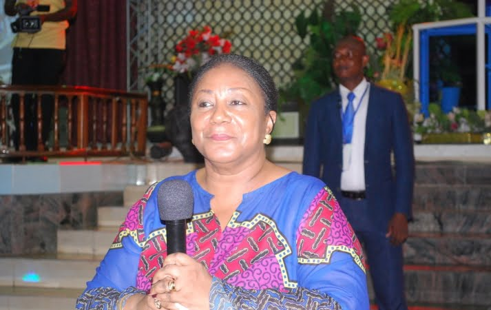 RebeccaAkufo Addo - My husband will deliver on all the promises he has made - Rebecca Akufo-Addo