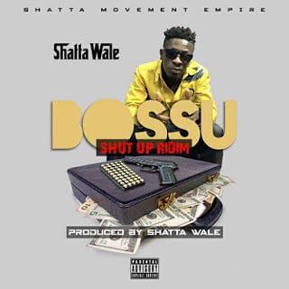 Shatta Wale - Bossu (Prod By Shatta Wale) {GhanaMusic}