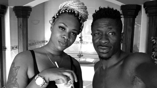 Shatta Wale buys Customized Car worth $19,923 for Wife, Reason will surprise you...