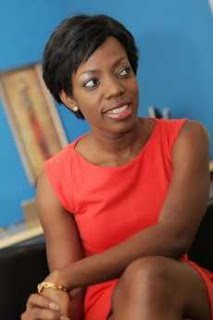 ShirleyFrimpong Manso27s27Rebecca27MovieSavesTheDayAtAMVCA2016 - Shirley Frimpong-Manso's 'Rebecca' Movie Saves The Day At AMVCA 2016 | BlissGh